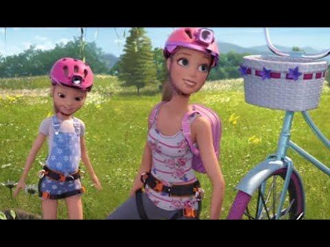 Barbie Kinderfilm Barbie Und Ihre Schwestern Das Grosse Hundeabenteuer Barbie Film 2016 Deutsch Youtube Kinder Filme Barbie Filme Kinderfilm