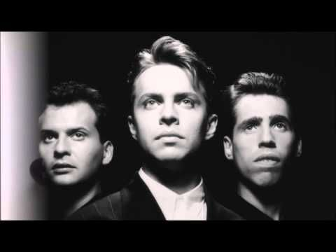 Johnny Hates Jazz - Turn Back The Clock (1988) HQ - Ballads and Love Son...