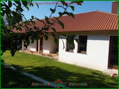 Neuwertiges, modernes Haus im West-Ungarn - Győrújbarát !