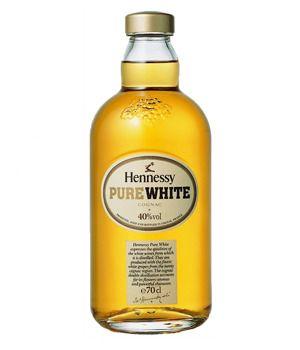 hennessy white.