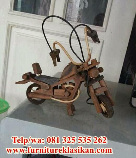 Spesifikasi Aksesoris Motor Harley Kayu Desain Aksesoris Asbak
