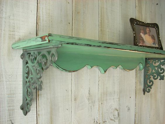 Hey, I found this really awesome Etsy listing at http://www.etsy.com/listing/164192956/furniture-shelves-cast-iron-bracket
