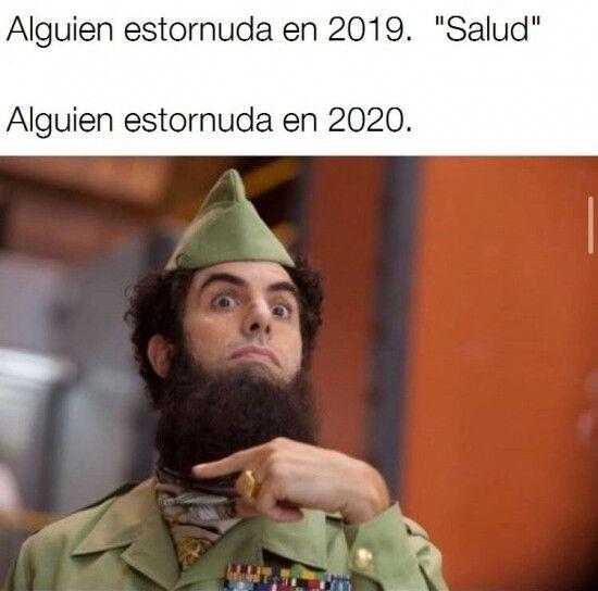 Pin En Memes Corona Hoy