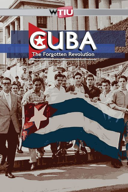 Cuba: The Forgotten Revolution (2015)Remember the Cuban Revolution? No? Well, then this is definitely something you ought to see. Especially if you're contemplating visiting the country now that the U.S. travel ban has been lifted. Historical context: It's a good thing to have for travelers. Arriving June 1 #refinery29 http://www.refinery29.com/2016/05/111721/netlfix-arrivals-june-2016#slide-23