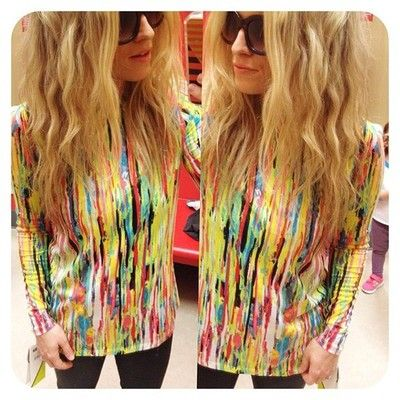 @prabalgurung long sleeve nolita print $19.99 // #targetdoesitagain