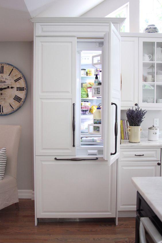 Panel Your Appliances