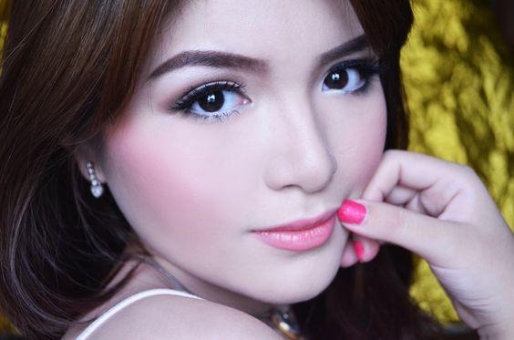 Radiant Bridal Makeup   ShebbyChic