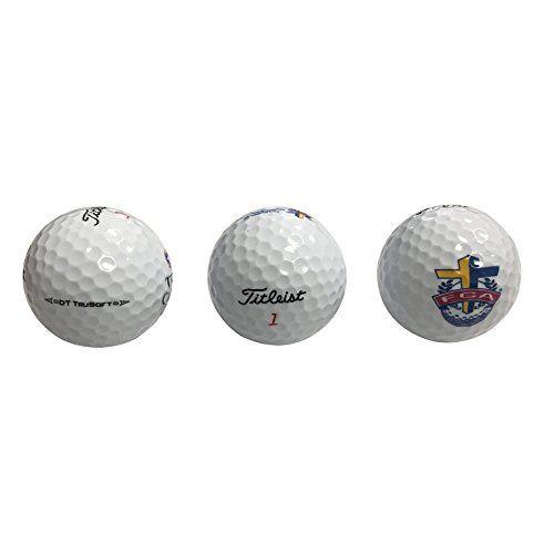 12+ Callaway logo overrun golf balls information