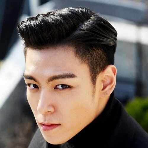 Pin Auf Asian Hairstyles Men