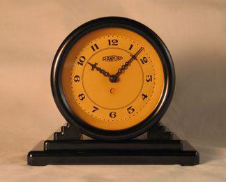 Stanford Alarm Clock