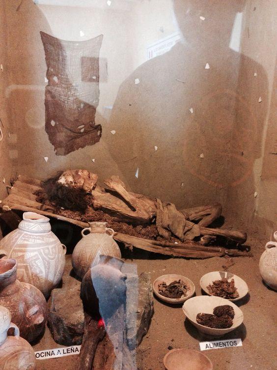 Otra momia