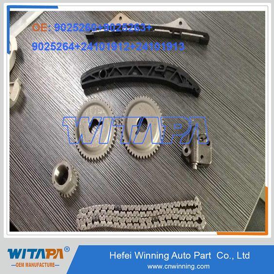 Chevrolet Sail N300 Car Timing Belt Chain Kit 9025260 9025263