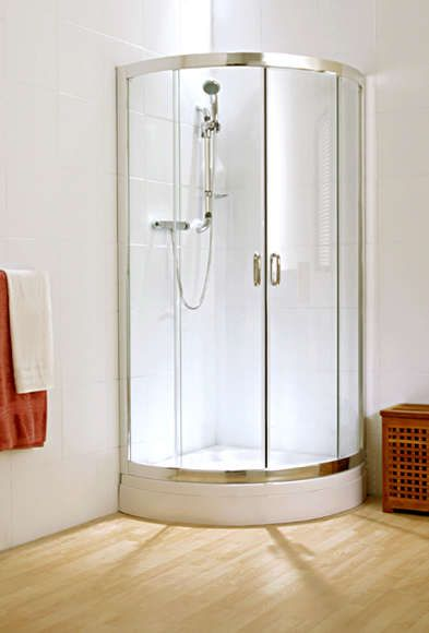 A Modern-Day Tutorial To Shower Enclosures