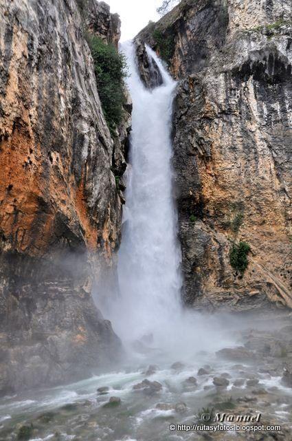 Rio Borosa , rutas por la Sierra de Cazorla, Jaén  Spain: