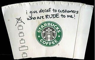 Starbucks drink recipes