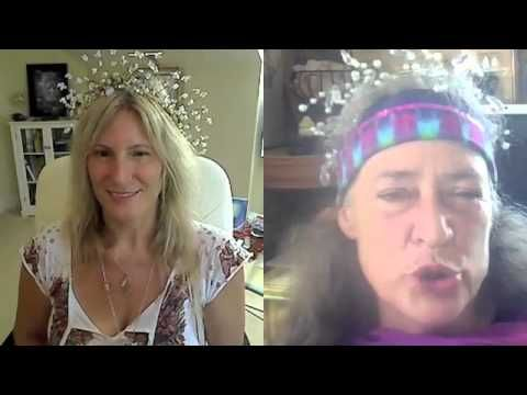 The ColorScope Show with Special Guest Susun Weed