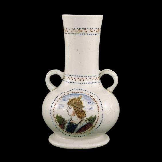 Image result for British museum lattimo glass King Henry VII images