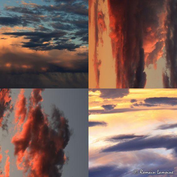 Clouds Square