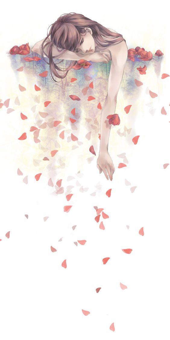 amor <3 me destroza que me digas quien te gusta pero lo que en verdad me mataria fuera que no me contras nada y me alejaras de tu vida E.G KAWAIII