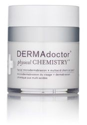 Physical Chemistry facial microdermabrasion + multiacid chemical peel