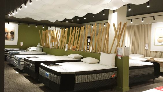 From Our March 2017 Showroom Relaxing Mattress Section Ottawa Brandsource Home Furnishings Ontario Pinterest And