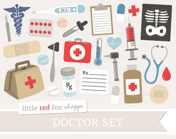 Medical Clipart  Docto...
