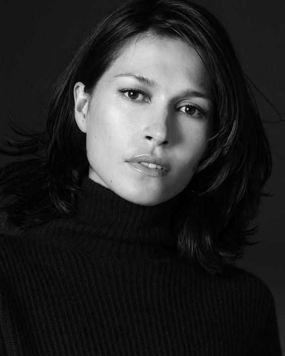 Karina Lombard (born January 21, 1969) is a Tahitian ...