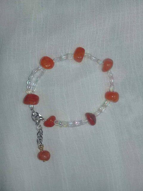 نموذج 1143 اسورةmodel 1143 Bracelet Beaded Bracelets Gemstones Beaded