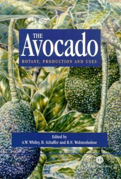 Avocado / by Whiley, A.W. Wolstenholme, B.N. & Schaffer, B.