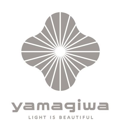 ヤマギワ ロゴ 照明