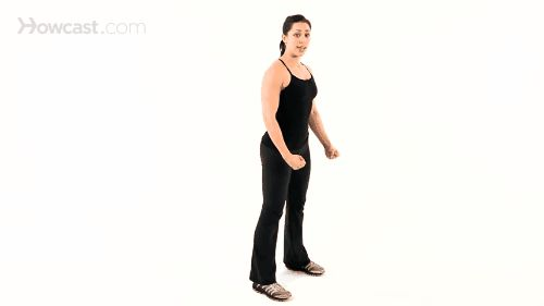 6 movimientos para tonificar tu cuerpo en menos de 20 minutos