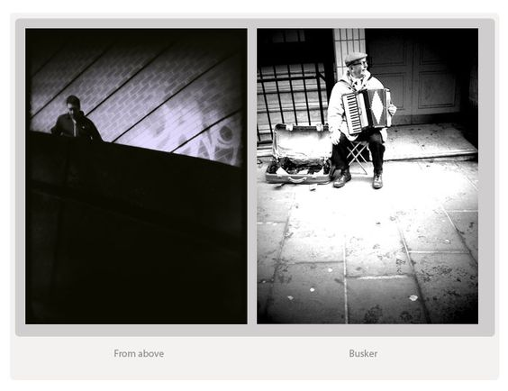 20 techniques & tips on how to photograph the street through the lens of your iphone plus Jason Feather gives his view on the moral dilemma of shooting the street.