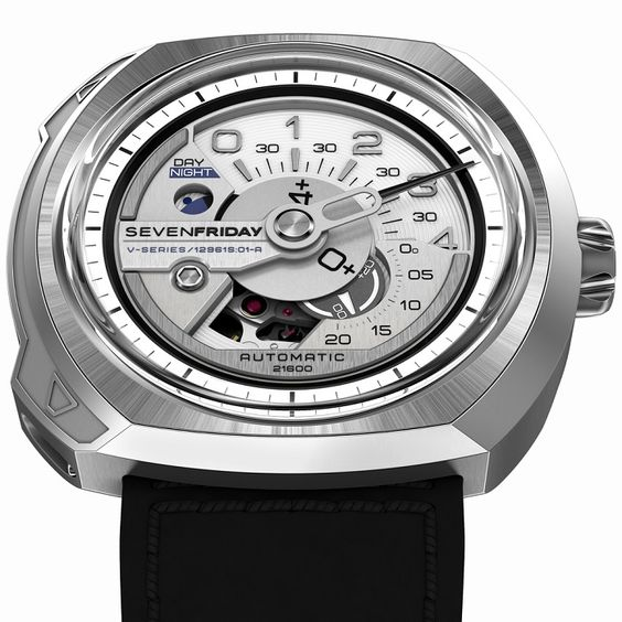 SevenFriday V-Series - Новая коллекция от SevenFriday | Luxurious Watches