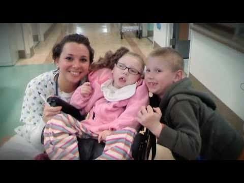 Mitochondrial Disease Patient Story - Cleveland Clinic Children's Hospital