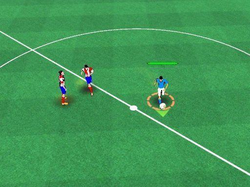 لعبة كأس العالم لكرة القدم Football Soccer World Cup لعبة جديدة من العاب كرة قدم الرائعة جدا علي العاب ميزو In 2020 Soccer World Soccer Soccer League