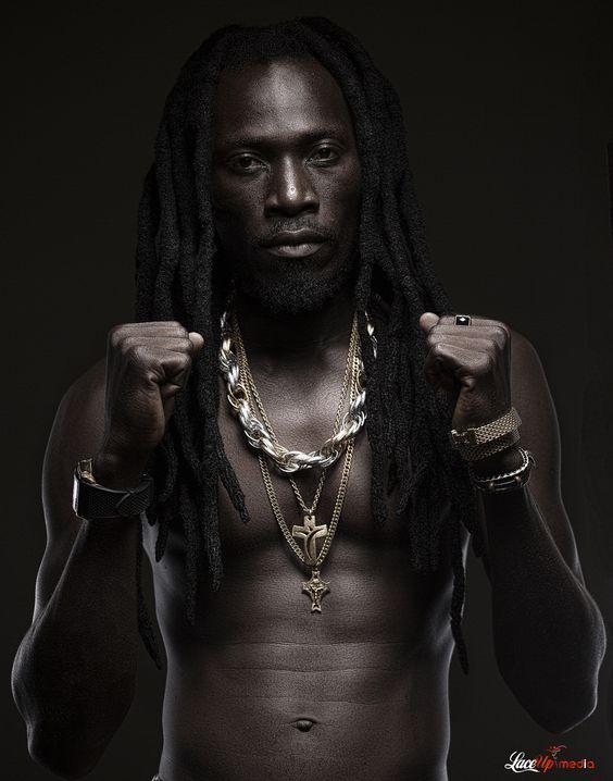 Jah Liveth by Asante Gilbert - Photo 90918453 - 500px