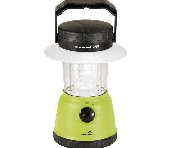 7 Tips to Choose the Best Camping Lantern