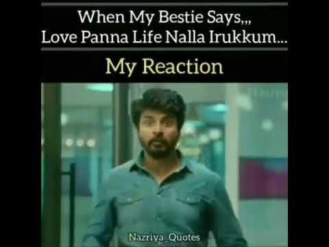 Besties Whatsapp Status Tamil Whatsapp Status Whatsapp Status Tamil Whatsapp Status Video Youtube Feeling Song Tamil Video Songs Funny Memes