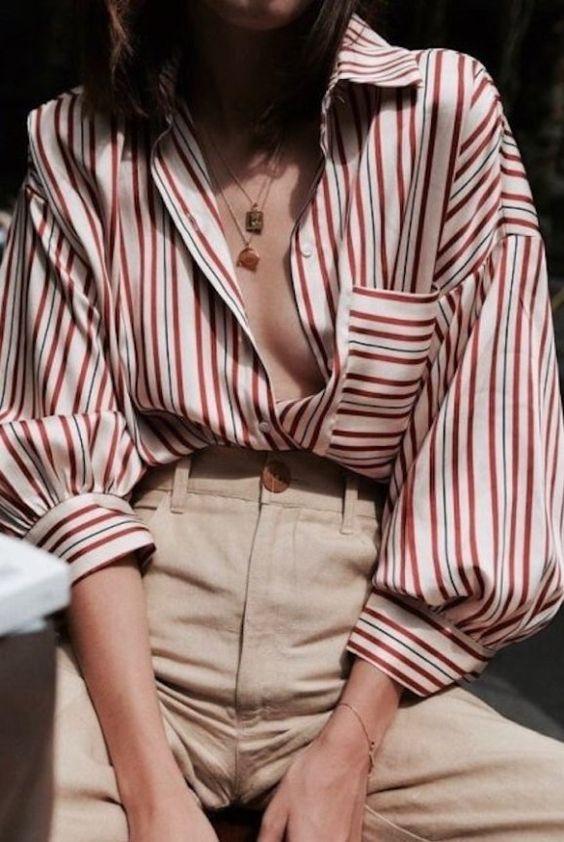 Chic Spring Fashion 2019