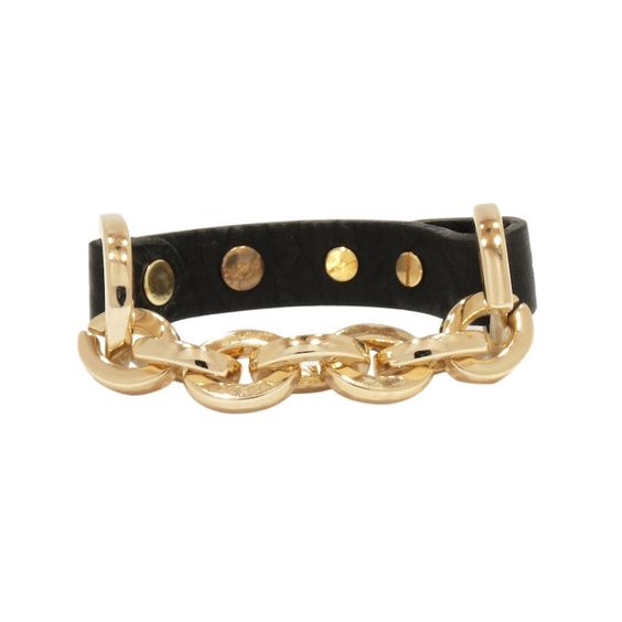 CHAINS BRACELET  http://www.firstsin.com.au/collections/new/products/chains-bracelet
