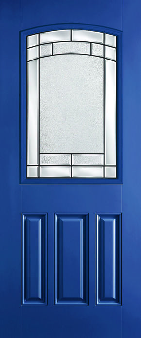 Something blue masonite is one of the world 39 s leading for Exterior french door manufacturers
