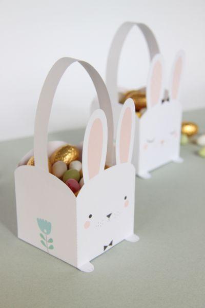 Des idées de DIY pour pâques - Lili in Wonderland