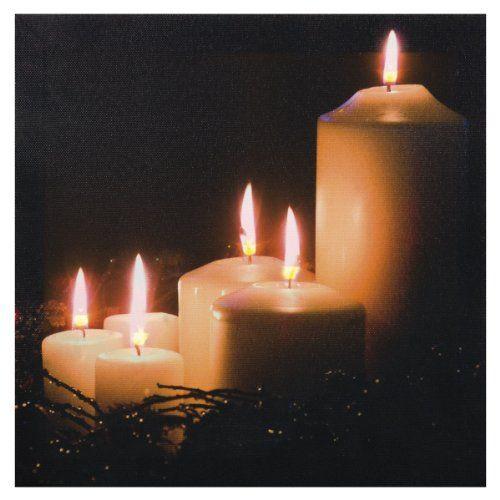 Sale Preis: insatech LED Bild Leinwand KERZENAMBIENTE Leuchtbild Kerzen. Gutscheine & Coole Geschenke für Frauen, Männer & Freunde. Kaufen auf http://coolegeschenkideen.de/insatech-led-bild-leinwand-kerzenambiente-leuchtbild-kerzen  #Geschenke #Weihnachtsgeschenke #Geschenkideen #Geburtstagsgeschenk #Amazon