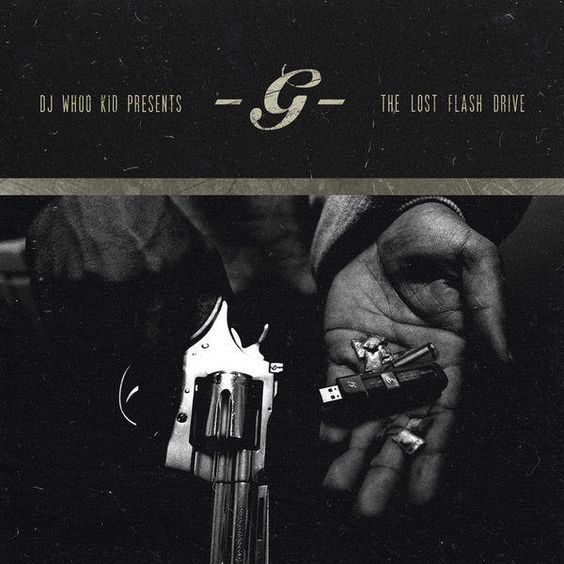 """New post on Getmybuzzup- G-Unit – """"The Lost Flash Drive"""" [Mixtape]- http://getmybuzzup.com/?p=694117- Please Share"""