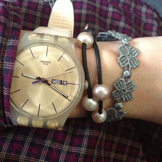 #Swatch: Instagram, Fashion, Armcandy Timepieces, Accessories, List, Gold, Accessories, Accesories