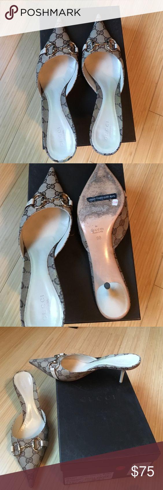 Size 9 Kitten Heel Shoes