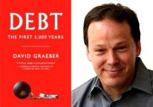 Dette: 5 000 ans d'histoire par David Graeber