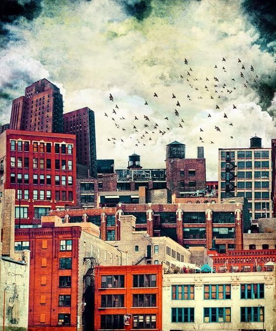 Tim Jarosz - Silent American Landscapes