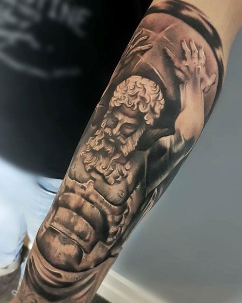 125 Best Forearm Tattoos For Men With Images Forearm Tattoo
