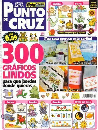 PUNTO EN CRUZ - clara trujillo lechuga - Picasa Web Albums...